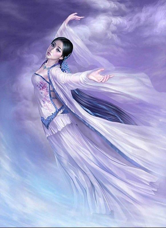 21) ARTISTE YUEHUI TANG
