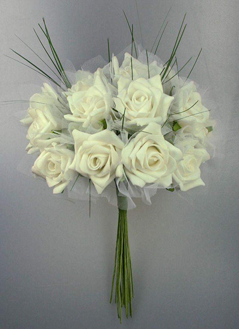 267 composition de bouquet de fleurs - Bouquet de table pour mariage ...