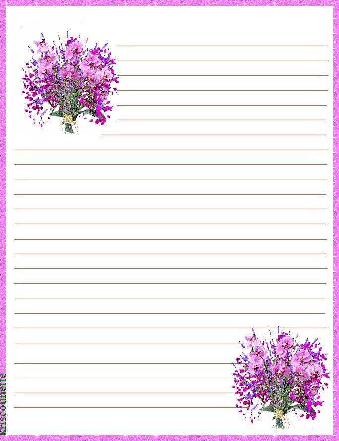 59 mon papier a lettre bouquet de fleurs for Bouquet de fleurs 7 lettres