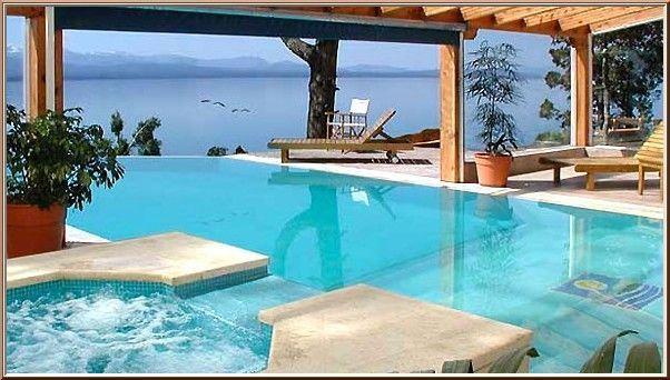 7 piscines de reve for Piscine de reve